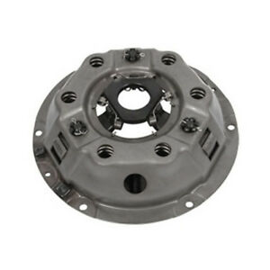 Lvu803007 Single Pressure Plate For John Deere Compact Tractor 850 950