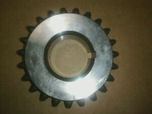 T19222 New 4th Speed Gear For John Deere Dozer 350 350b 350c 350d 355d 1010
