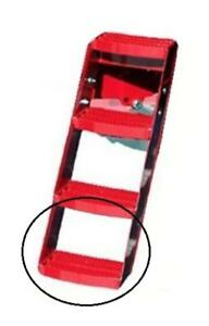 Small Frame Additional 4th Step Made To Fit Case ih Tractor Models 544 656