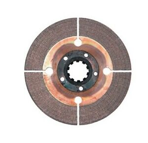 70226701 New Center Driven Disc Assembly For Allis Chalmers Tractor Wd45
