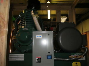 Champion Centurion 2 Industrial Air Compressor
