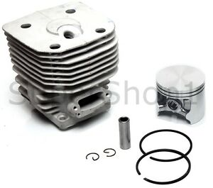 Cylinder Piston Kit For Partner K1250 Husqvarna K1250 Cut off Saw 60mm