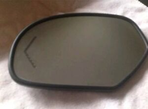 2007 2013 Gmc Yukon Denali Driver Side Turn Signal Mirror Oem Heated
