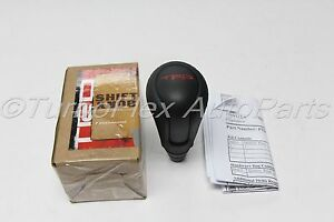 Toyota Tacoma 11 15 Scion Tc 11 16 Iq 12 15 Trd Shift Knob Automatic A t