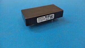 Ge Critical Power tyco Lw010cl Isolated Dc dc Converters 15v 15v 0 33a 128 Ea