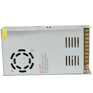 24v Dc 14 6a 360w Regulated Switching Power Supply Transformer