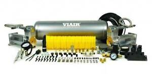 Viair 20017 Dual On Board Air System 150 Psi Max With 2 5 G Tank Tires