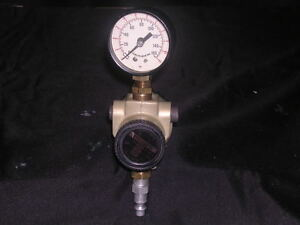 Compressed Air Regulator 282 16036