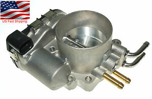 New Fuel Injection Throttle Body Assembly For 2000 2005 Audi Vw 2 8l 3 0l V6