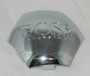 New Fits Boss Motorsports Series 305 Wheel Rim Center Cap 3149 Made In Korea