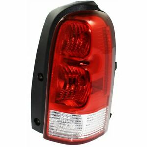 15787132 Gm2801183 Tail Light Lamp New Right Hand Chevy Passenger Side Rh Buick
