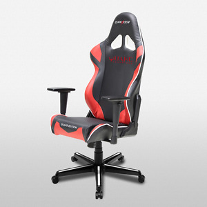 Dxracer Office Chairs Oh rz205 nr Pc Gaming Chair Racing Computer Chair Gaming