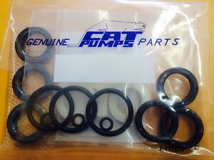 30623 Water Packing Seal Kit For Cat Pump 310 340 350 Pressure Washer Pump