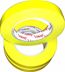 Vibac 313 One 2 Case Uv Resistant High Temperature Automotive Masking Tape