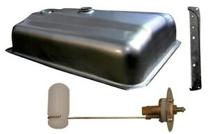 Naa9002e Tractor Fuel Tank Kit With Sender Hole And 310938 Sending Unit For Ford