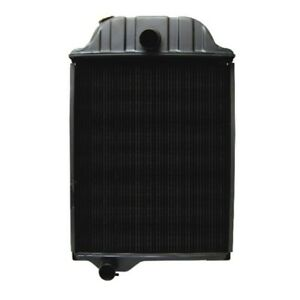 Ar46016 Radiator For John Deere Tractor 3020 Gas And Diesel