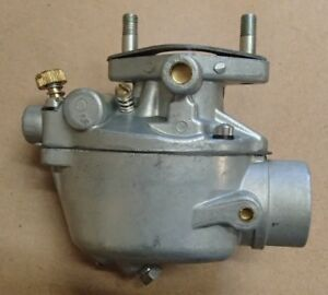 Eae9510d Ford Tractor Carburetor 600 700 With 134 Engine B4nn9510a Tsx580