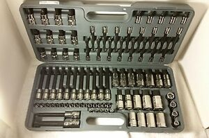 Blue Point Tool 3 8 Drive One Torx Hex Bit Socket Free Shipping Not Whole Set