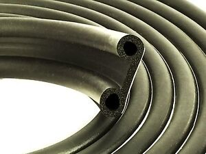 Super Cap Seal 20ft Epdm Rubber For Pickup Truck Cap Camper Shell Topper Tape