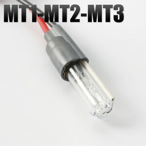 Replacement Hid Bulb For Motorcycle Hid Projector Kt Mt1 Mt2 Mt3 Bulb Lights