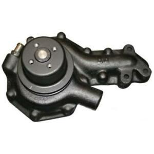 At11918 T12712 New Water Pump With Gasket For John Deere Jd Tractor 1010 2010