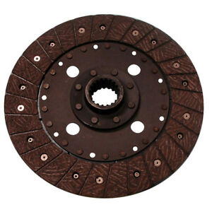 Ta020 20500 New 9 5 Clutch Trans Disc Made For Kubota Tractor Models L3010