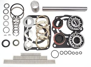 Np833 A833 Deluxe Transmission Rebuilding Kit Chevy Stepvan Gmc Dodge bk130wsd