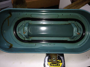 1981 Nissan Datsun 280zx S130 Air Box Airbox Cleaner Intake