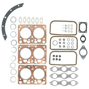 A189518 New Upper Gasket Set Made To Fit Case ih International Tractor Model 930