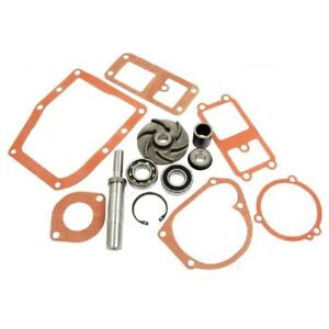 3637446m91 New Massey Ferguson Tractor Water Pump Repair Kit 1080 1085 285 295