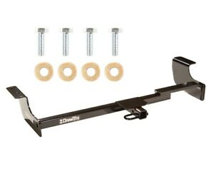 Trailer Tow Hitch For 04 09 Toyota Prius 1 1 4 Towing Receiver Class 1 New