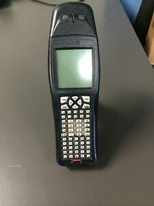 Used Lxe Mx1 Handheld Scanner