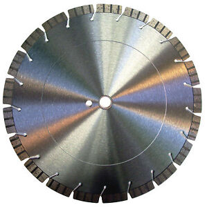 10pk 14 Turbo Segmented Premium Diamond Saw Blade True 15mm Segment Height