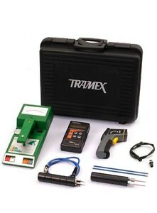 Tramex Eik5 1 External Insulation Finishing Systems Inspection Kit