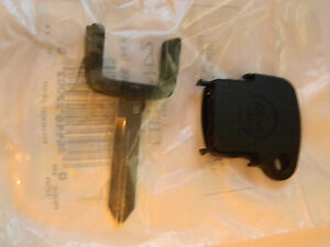 Ford Lincoln Mercury Cloneable Transponder Key Blank