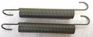 Jeep Ford Gpw Willys Mb 630593 Clutch Brake Pedal Return Springs Qt2 G503