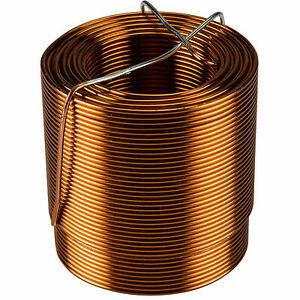 Jantzen 1099 4 0mh 15 Awg Air Core Inductor