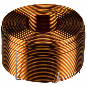 Jantzen 1892 5 0mh 18 Awg Air Core Inductor