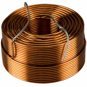 Jantzen 1802 2 7mh 15 Awg Air Core Inductor