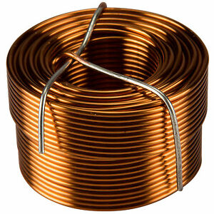 Jantzen 1444 0 60mh 15 Awg Air Core Inductor