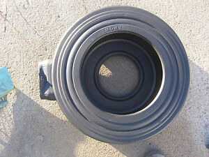 1957 58 Mercury Monterey Paper Element Air Cleaner Hot Rod Rat Rod
