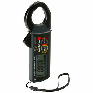 Triplett 9200 a Mini Ac Clamp on Meter