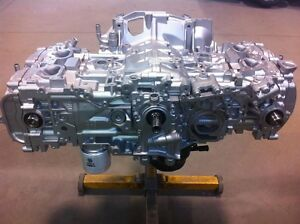 2010 Subaru Forester 2 5 Sohc Engine