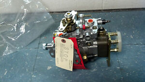 Cummins Diesel Fuel Injection Pump 3935671