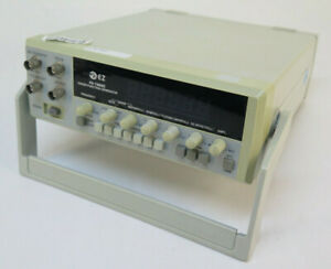 Ez Digital Fg 7002c 2mhz Sweep Function Generator