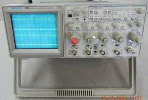 Tektronix 2214 Oscilloscope o scope