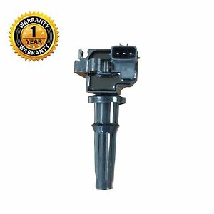 New Ignition Coil Fits Hyundai Santa Fe Sonata Kia Magentis Optima 5c1155 Uf285