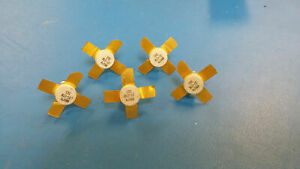 10pc B12 12 Ctc Npn Silicon Rf Power Transistor