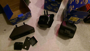 1996 2001 Ford Explorer Mercury Mountaineer 5 0l V8 Complete Engine Mount Set