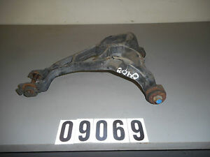 1999 2004 Ford Mustang Svt Cobra Irs Right Upper Control Arm 09 069
